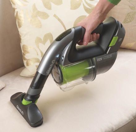 Gtech Handheld Cordless Multi Vacuum Review