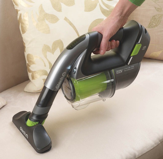 Gtech Multi Cordless Handheld Vacuum Cleaner Reviews