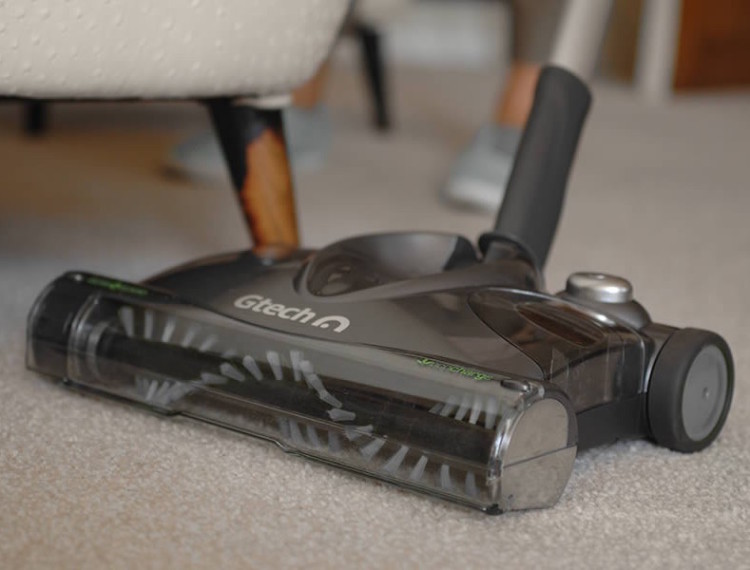 Gtech SW22 Power Sweeper Lithium Ion